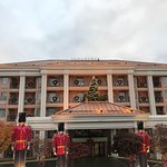The Branson Clarion Hotel & Conference Center Foto