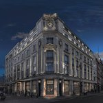 The Trafalgar St. James, Curio Collection by Hilton