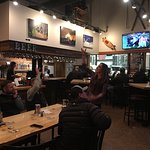 This is my favorite brewery in Bend. The service is excellent and cheerful. The beer, incredible