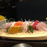 Freshest sushi at Kasai in Green