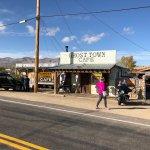 Foto de Vegas Off Road Tours
