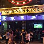 Zdjęcie Champion Sports Bar