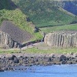 Photo of Giant's Causeway