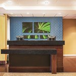Welcome to Fairfield Inn by Marriott Bangor