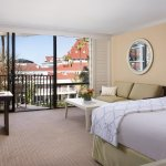 Ocean Towers Resort Room