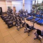 Fitness Center by Precor