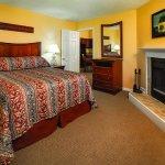 Foto de Crotched Mountain Resort & Spa