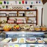 Pastelitos en nuestro Cafecito, Blanco 268