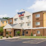 Photo of Fairfield Inn & Suites Quincy