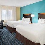 Photo of Fairfield Inn & Suites Lima