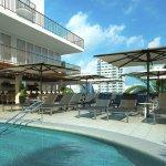 Photo of Hilton Garden Inn Waikiki Beach