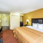 La Quinta Inn & Suites Blue Springs Foto