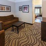 Bilde fra La Quinta Inn & Suites Pasadena