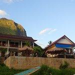 Foto de Nam Ou River Lodge