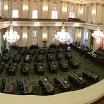 Photo of California State Capitol and Museum