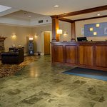 Photo of Holiday Inn Express Hotel & Suites Burlington South