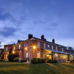 Photo of Mercure Newbury Elcot Park Hotel