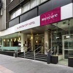 Photo of Mercure Glasgow City Hotel