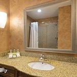 Foto van Holiday Inn Express & Suites Little Rock-West