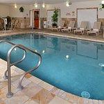 Foto de Holiday Inn Express Medford