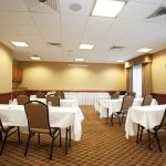 Photo of Holiday Inn Express Hotel & Suites Goodland