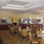 Holiday Inn Express Orlando - South Davenport照片