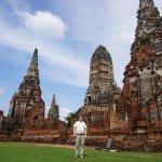 Thai Private Tour Guide Foto