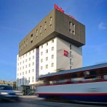 Photo of Ibis Olomouc Centre