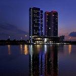 ภาพถ่ายของ Ibis Abu Dhabi Gate