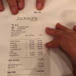Photo of Jacksons Steakhouse