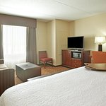 Photo of Hampton Inn & Suites Minneapolis - St. Paul Airport