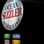The Ocean Sizzler Foto