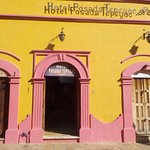 Hotel Posada Tepeyac Foto