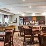 Foto de Comfort Inn at Maplewood