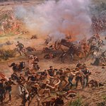 Part of the cyclorama 2