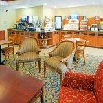 Photo of Holiday Inn Express Hotel & Suites Boston-Marlboro