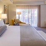 Foto de Crowne Plaza Phoenix - Chandler Golf Resort