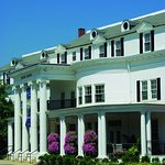 Foto de Boone Tavern Hotel