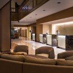 The Lincoln Marriott Cornhusker Hotel Foto