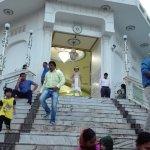 Ishcon Temple ,Bhubaneswar