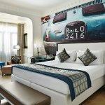Foto de Hotel Indigo Rome - St. George