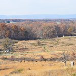 Union View Point Little Round Top