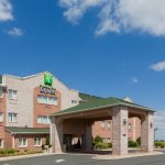 Foto Holiday Inn Express Kent Island