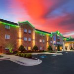 Foto de Holiday Inn Express Kent Island