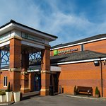 Holiday Inn Express Manchester East Foto