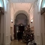 Photo de Austria Trend Hotel Rathauspark Wien