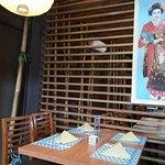 Φωτογραφία: Saisan Japanese Cuisine