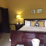 De Hoek Country Hotel Foto