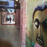 Hotel Buddha Foto
