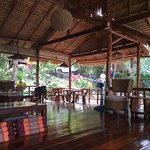 Photo of Little Eden Bungalows & Restaurant